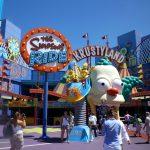 Universal Studios 2009