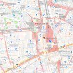 La tentacolare stazione di Shinjuku a Tokyo