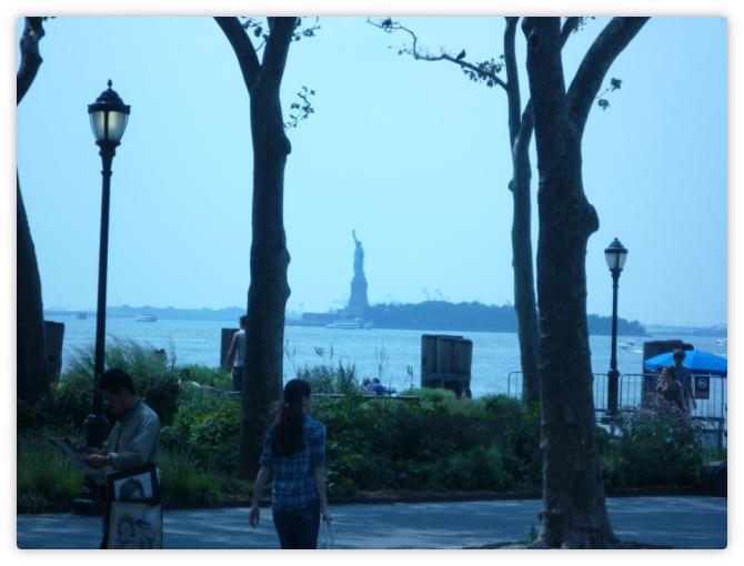 New York da solo, inseguire un sogno