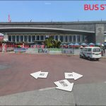 xian walk to 5(306) bus 28