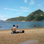 Deep Water Bay Hong Kong