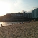 Repulse Bay Sunday Sunset