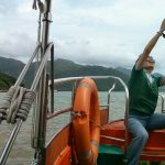 Tai O Boat Excursion hong kong